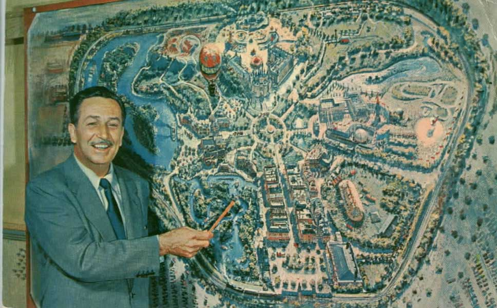 walt_disney_disneyland_map_of_park