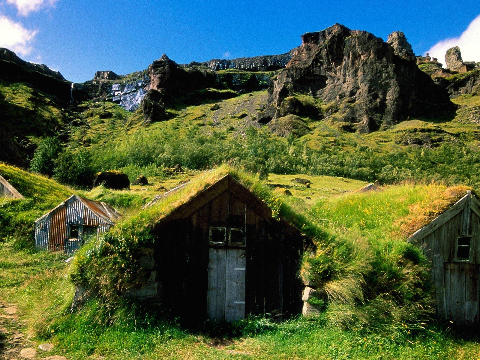 исландия исландцы ланшдафт история отвратительные мужики
