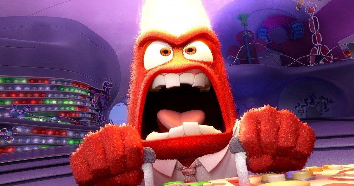 головоломка мультфильм pixar