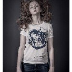 Лили Коул, модель