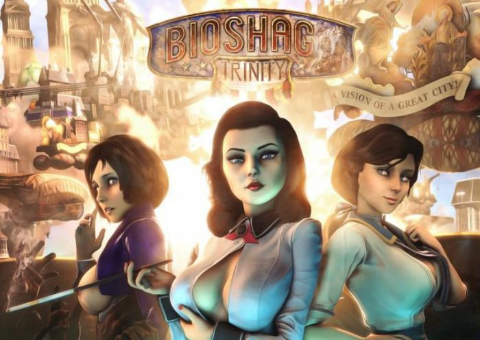 Bioshag:trinity