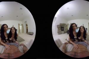naughty america порно виртуальная реальность