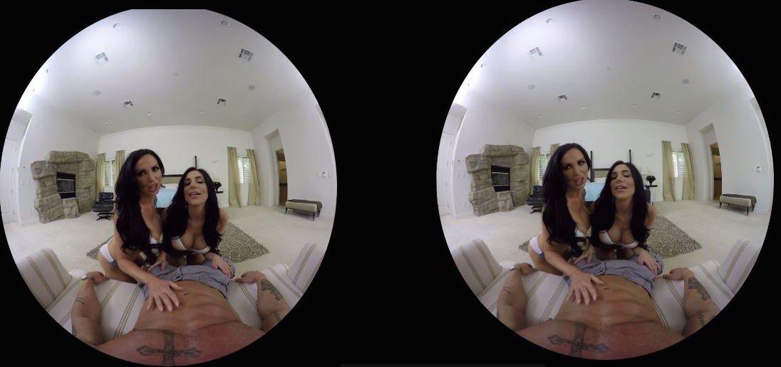 скачать для очков виртуальной реальности порно фото