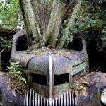 Еще одна классика: Chrysler Imperial 1937 года