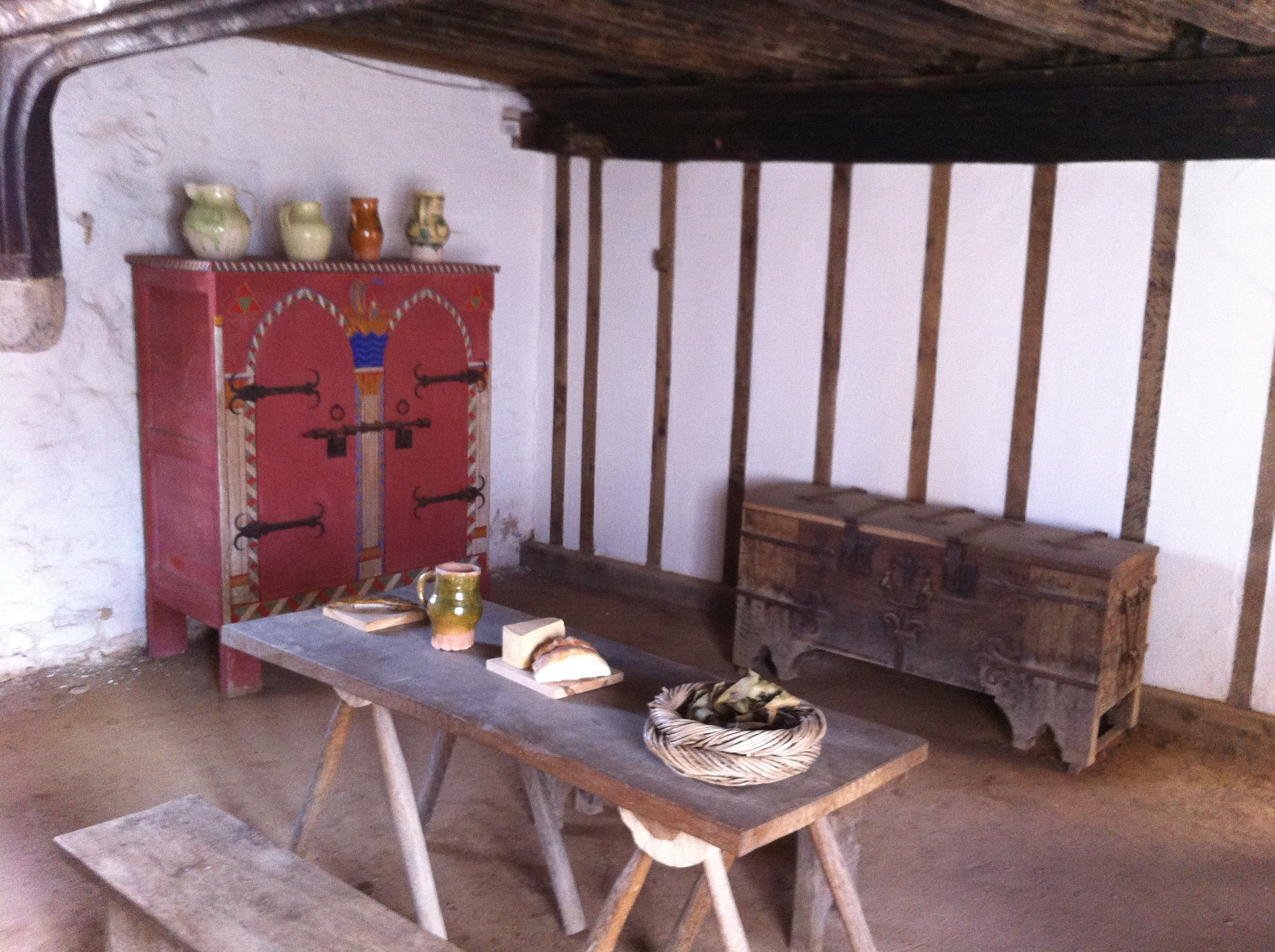 Southampton_Medieval_Merchants_House_Hall