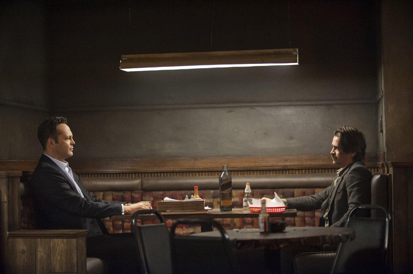 true detective season 2 настоящий детектив сезон 2 смотреть обзор мнение отвратительные мужики