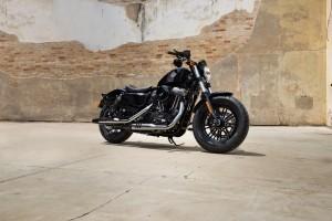 harley davidson мотоциклы новый модельный ряд