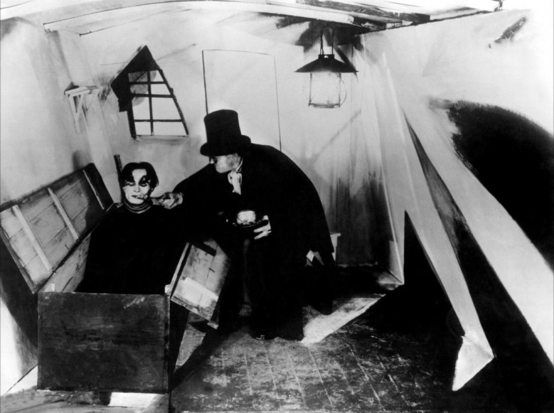 голем фильм 1920 история хорроров лучшие фильмы ужасов 10 фильмов ужасов отвратительные мужики disgusting men кабинет доктора калигари