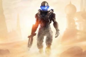 halo 5 guardians gamescom 2015 preview отвратительные мужики