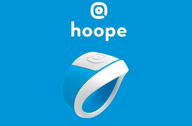 hoope-ring