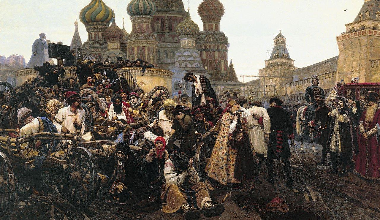 кровавые места москвы отвратительные мужики