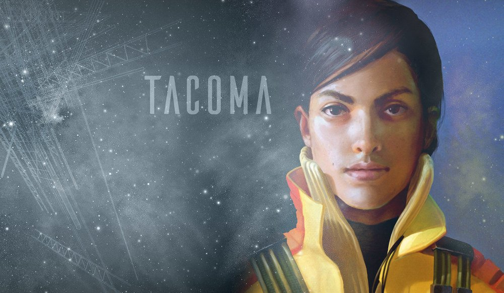 tacoma preview gamescom 2015 gone home bioshock отвратительные мужики