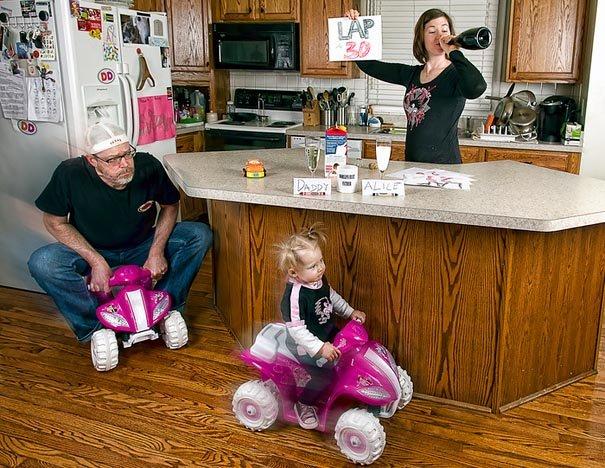 что может дать младенцу отец отвратительные мужики дети
