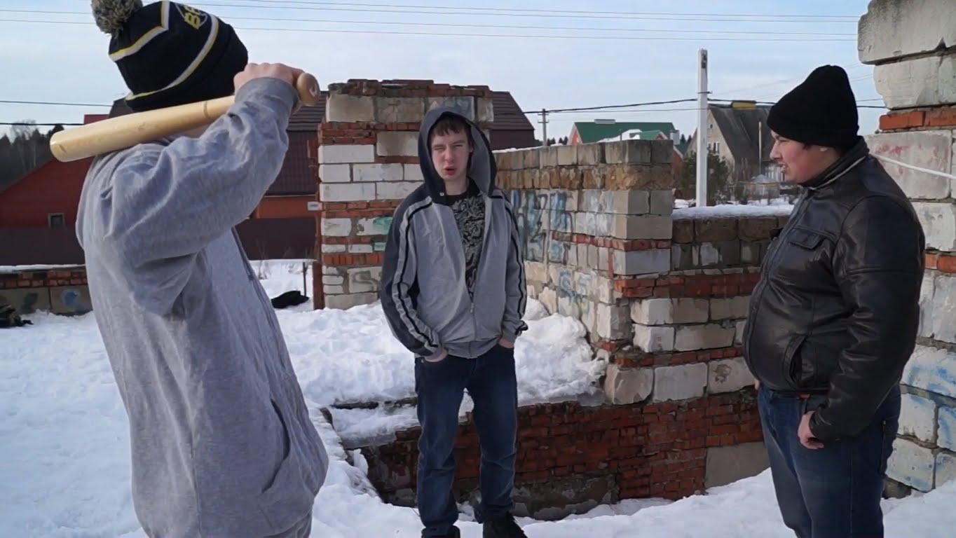 любительские российские сериалы стервочки опасный район дети 90-х