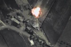 сирия игил бомбардировка оружие кто и как и чем бомбит игил россия сирия