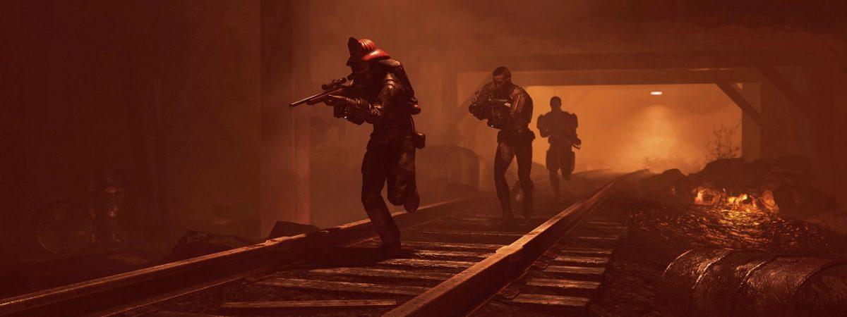 Fallout 76 Fallout 4 New Vegas Fallout 76 какая часть fallout лучше