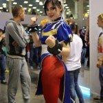 comic-con игромир 2015 косплей девушки фото косплеерши отвратительные мужики