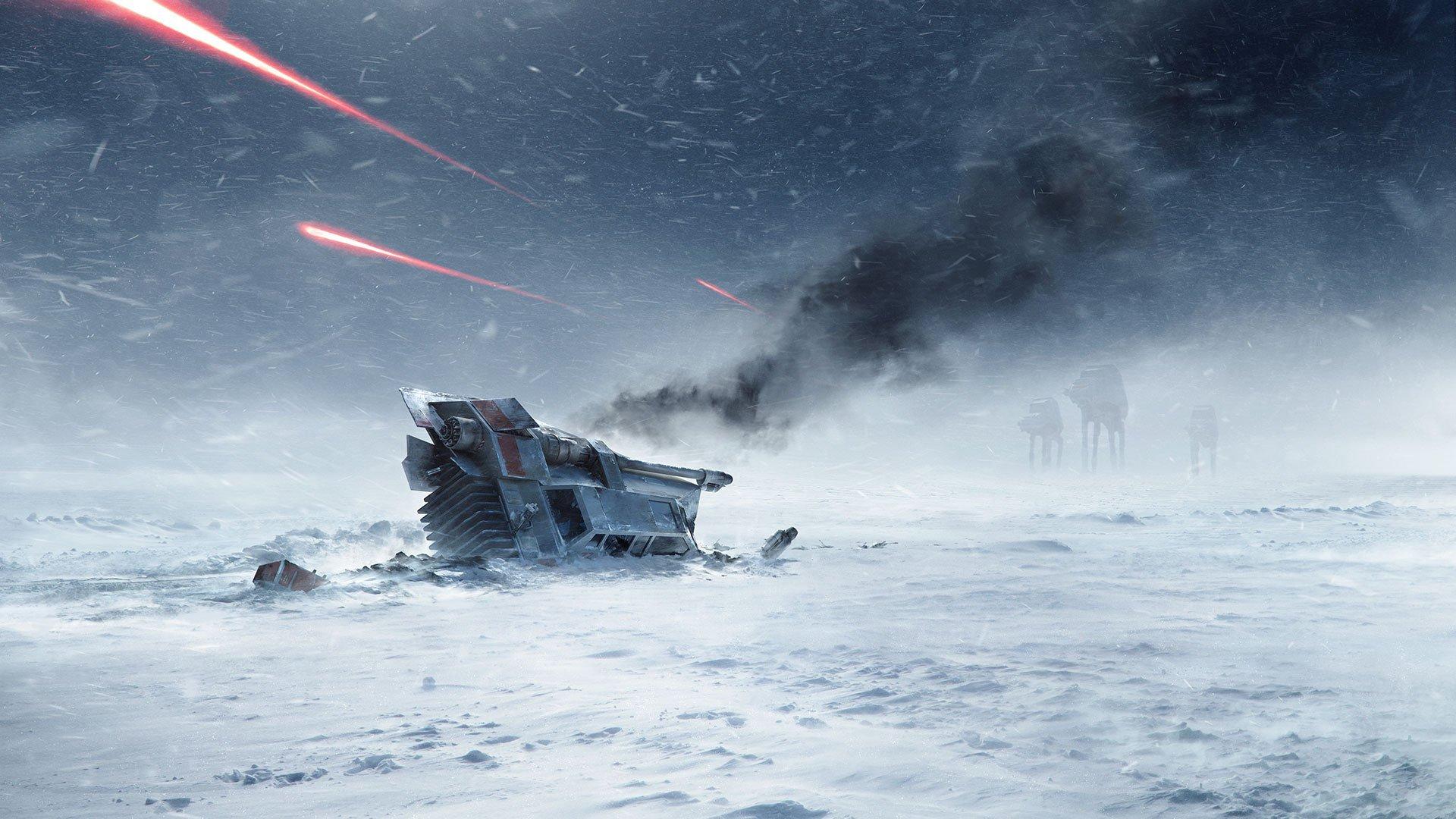 star wars battlefront preview review disgusting men отвратительные мужики звездные войны dice сетевая игра