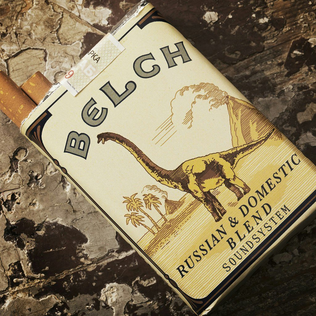 the belch killing smokes review рецензия