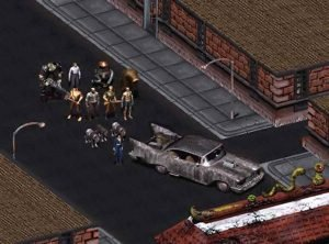 Какая часть Fallout лучше Fallout 2 Fallout 76