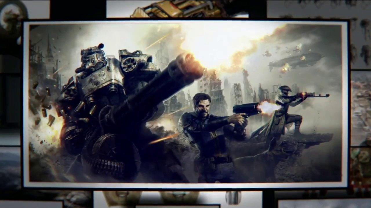 русская озвучка fallout 4 неофициальная русская озвучка fallout 4 русик скачать дата выхода  strategic music