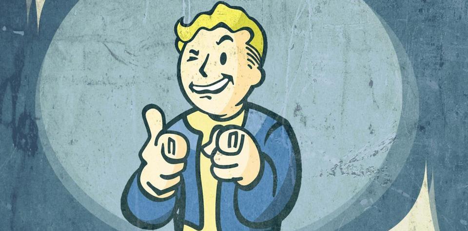 fallout 4 обзор ревью рецензия тест кто вы в мире фолаут