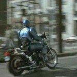 робокоп harley davidson Yamaha Motobot Tokyo Motor Show робот мотоцикл новости отвратительные мужики