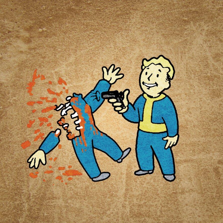 философия видеоигры отвратительные мужики