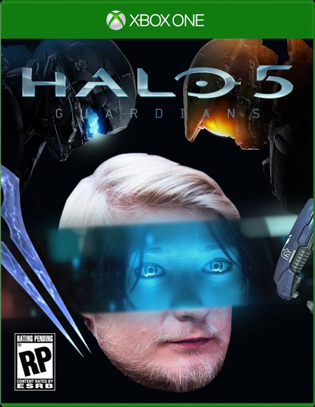 halo 5 guardians collectors edition коллекционное издание коллекционка