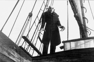 носферату симфония ужасы германия немецкие фильмы ужасов отвратительные мужики