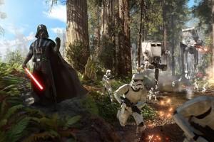star wars battlefront review рецензия обзор отвратительные мужики звездные войны