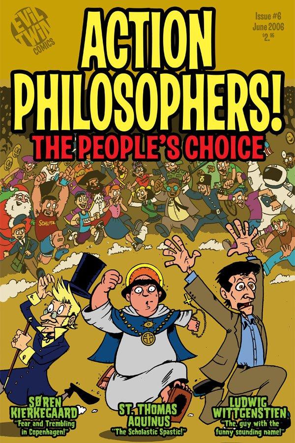 философы отвратительные мужики