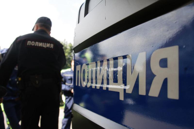 московская полиция отвратительные мужики