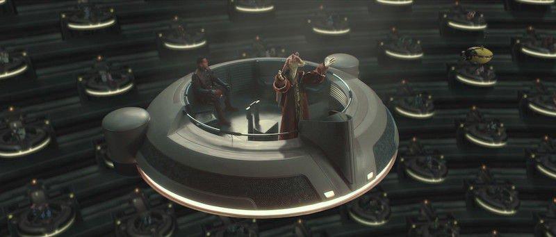 звездные войны пробуждение силы эпизод 7 отвратительные мужики джа джа бинкс ситх
