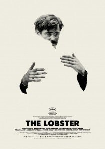 the lobster 2015 movie лобстер фильм 2015 рецензия мнения отзывы обзор отвратительные мужики колин фаррелл