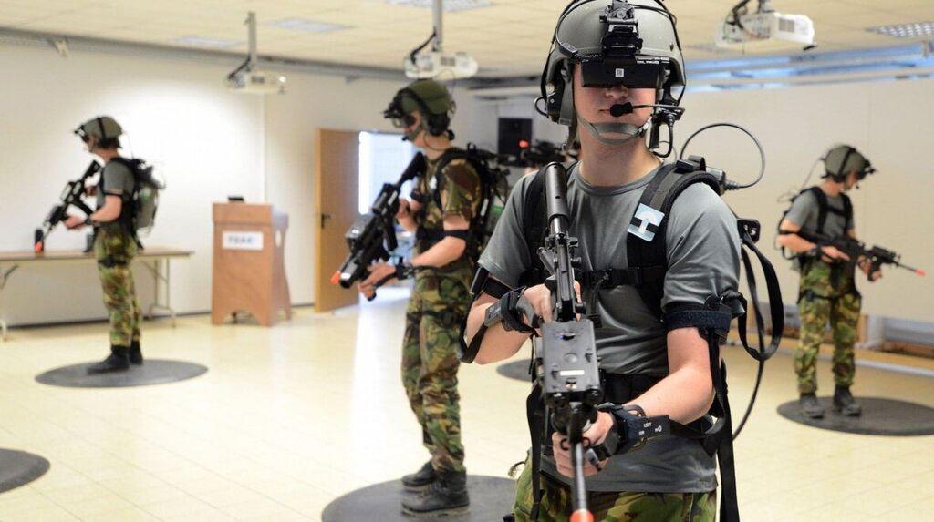 vr virtual reality the matian vr playstation vr oculus rift htc vive виртуальная реальность отвратительные мужики