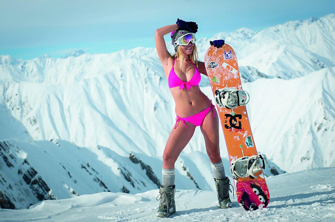 сноуборд как учиться отвратительные мужики 5