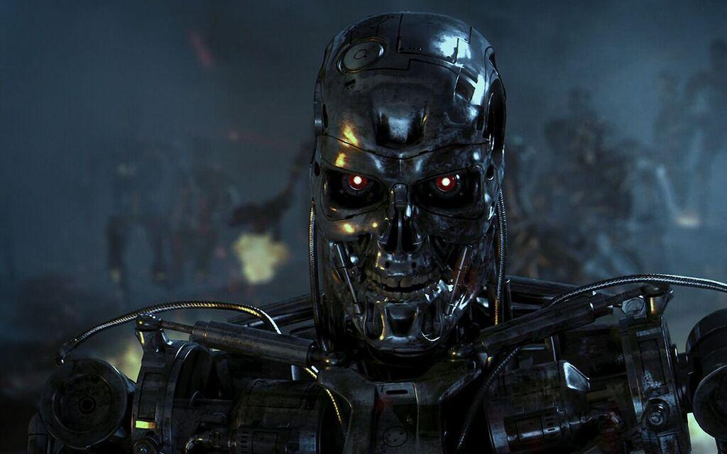 искусственный интеллект кто учит машины как думает машина отвратительные мужики disgusting men