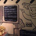 fallout 4 кафе в стиле фолаут питер вредные лепешки отзывы обзор мнения отвратительные мужики