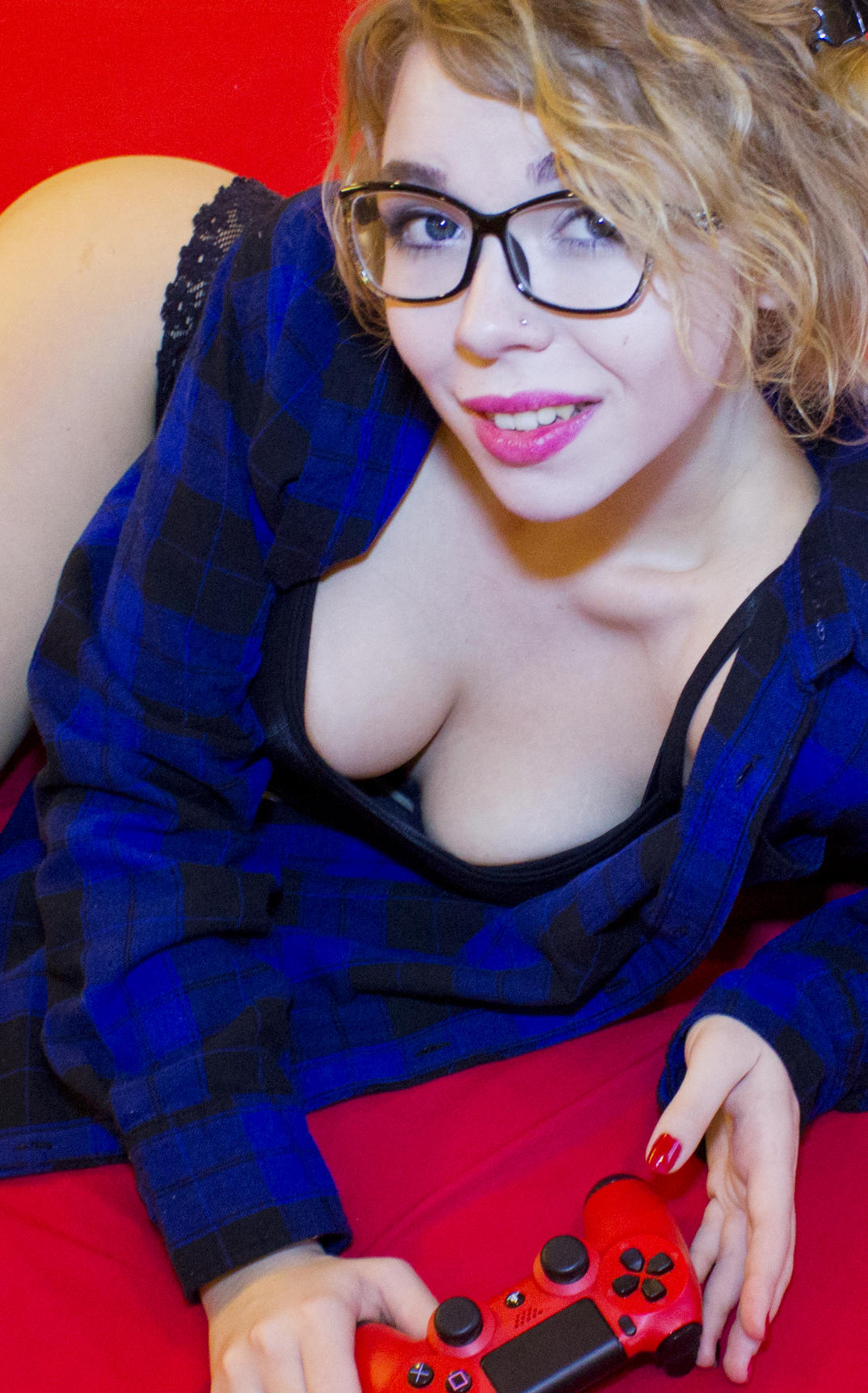 Тест женщин на порно какая реакция 27 фотография