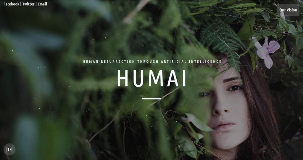 цифровое бессмертие как стать бессмертным отвратительные мужики disgusting men humai