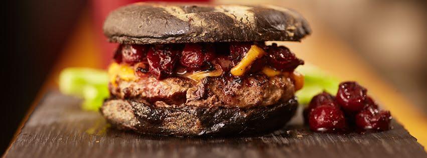бургеры в москве где съесть бургер москва burger heroes отвратительные мужики обзор случайные обзоры