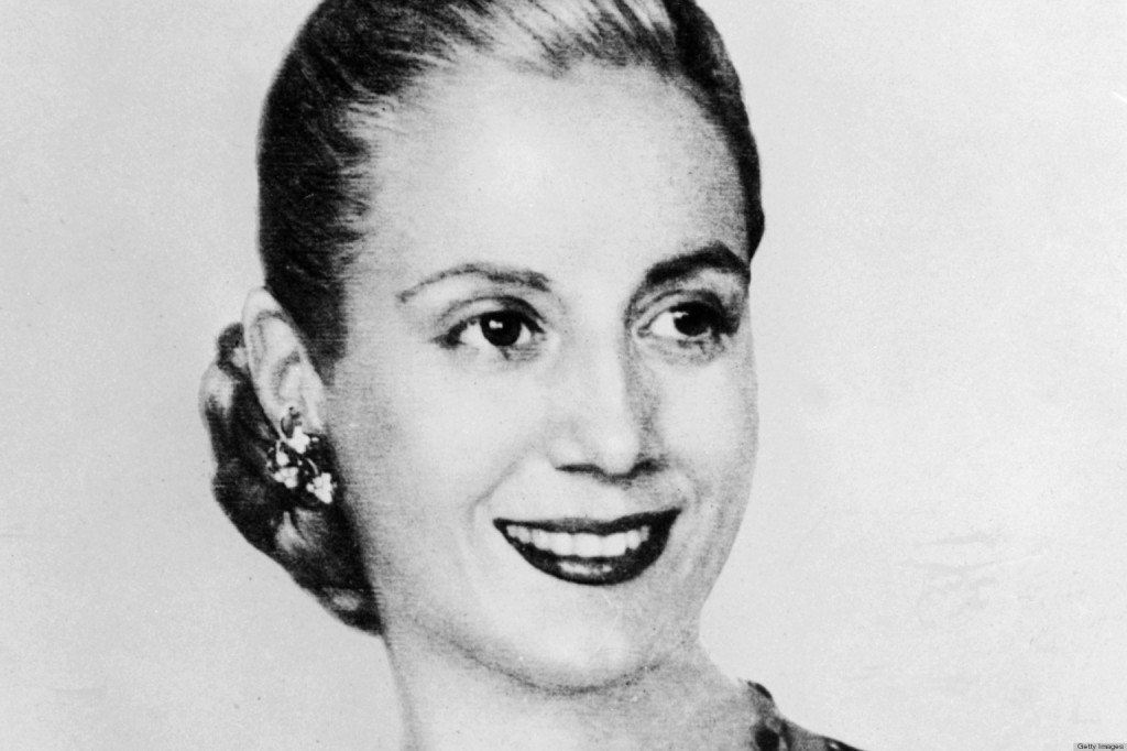 a biography of evita peron an argentine political movement Isabel martinez de perón facts: isabel martinez de perón (born 1931) became the first female president in latin america when she assumed the argentine presidency upon the death of her husband, juan perón her term in office was characterized by political.