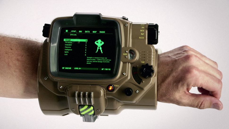 fallout 4 disgusting men pip boy