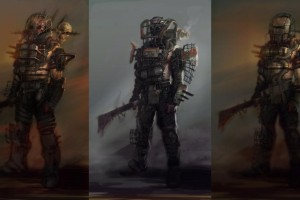 fallout 4 disgusting men рецензия обзор прохождение все об игре