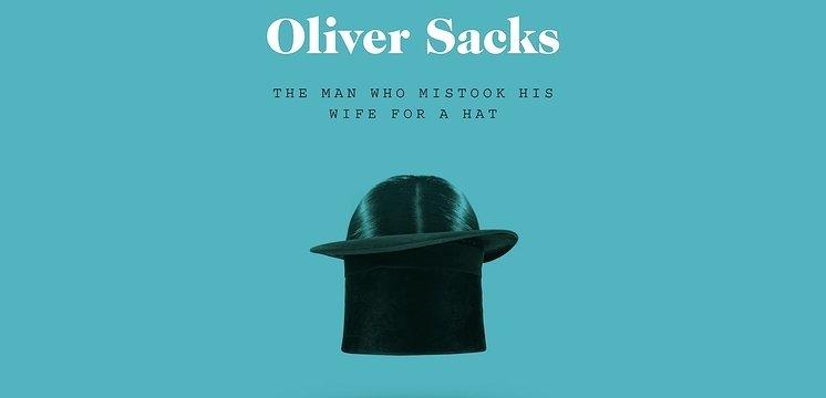 оливер сакс мужчина который принял жену за шляпу