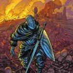dark souls комикс графическая новелла отвратительные мужика disgusting men