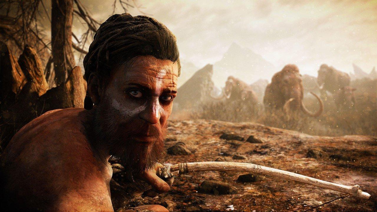 Far Cry Primal Ubisoft конкурс пещера ночь путевка поездка новости отвратительные мужики