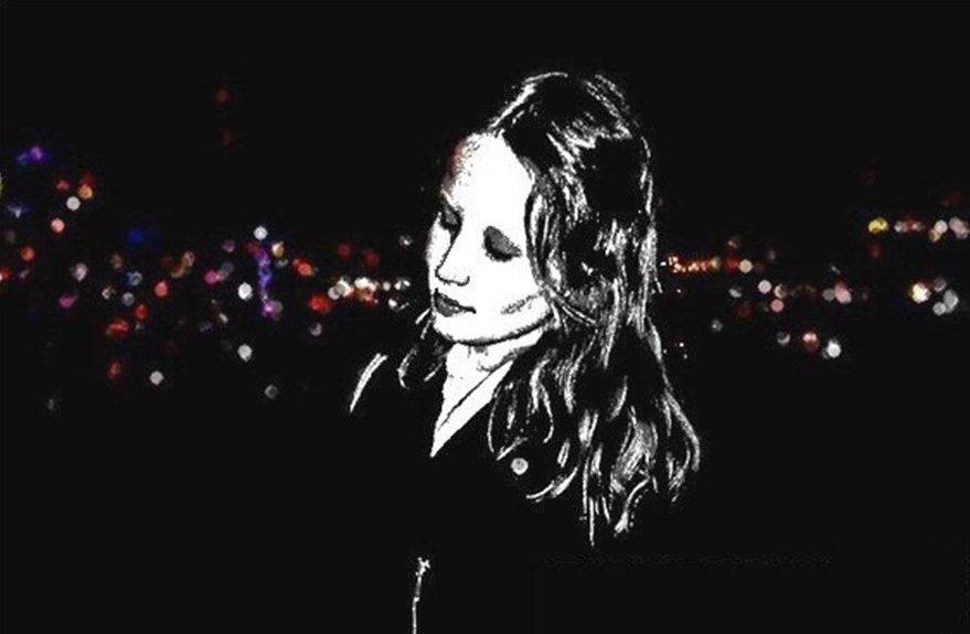 Лиза Монеточка музыка рэп наивный школьница Свердловск музыка отвратительные мужики