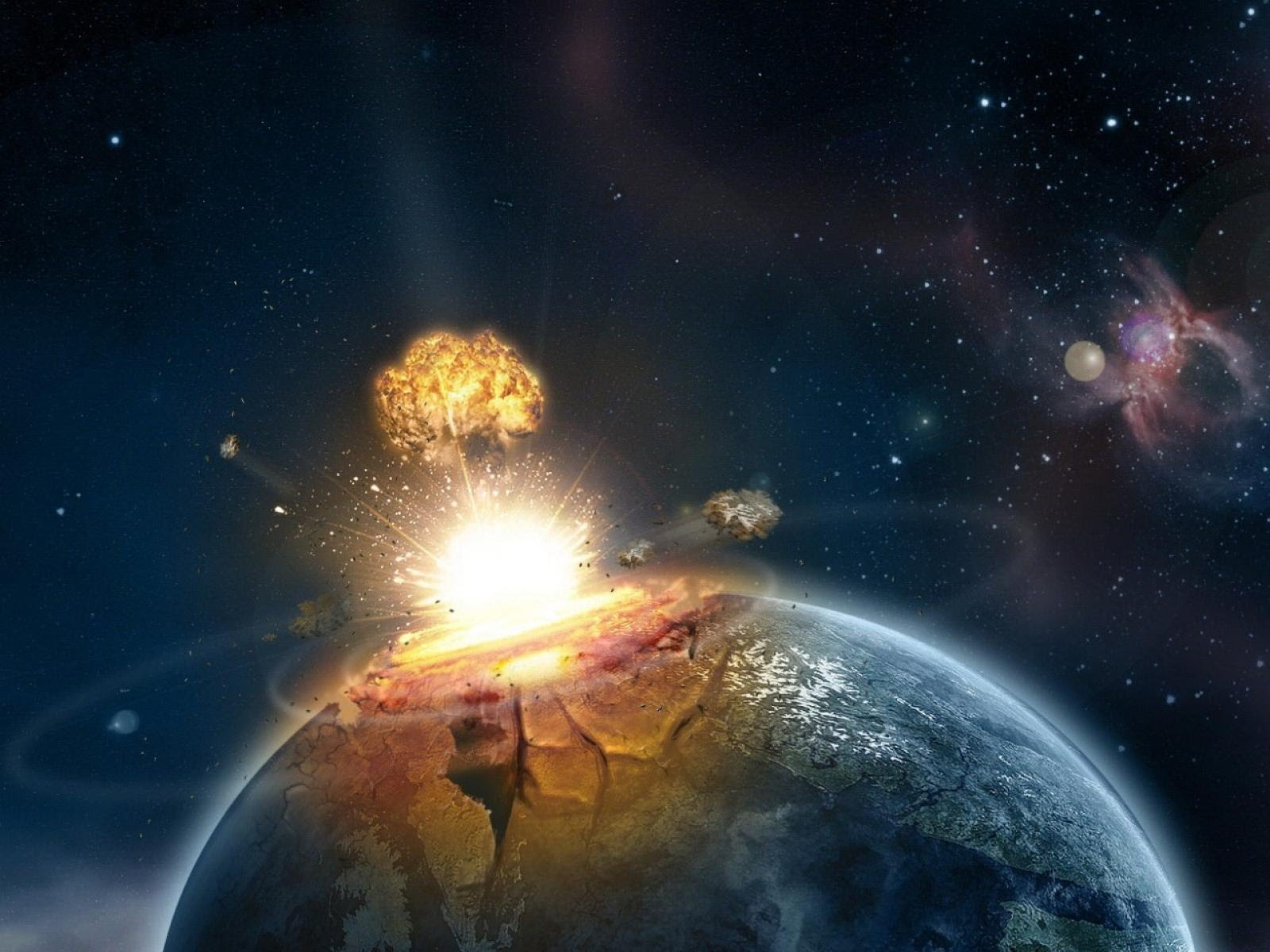 НАСА отдел по защите Земли от астероидов